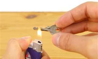 How to Make Your Own Spare Key