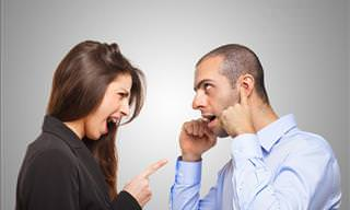 5 Steps for Dealing with Aggression
