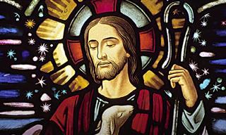 Learn the Origin of Jesus Christ's Name
