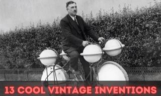 These Cool Forgotten Inventions Deserve Another Chance