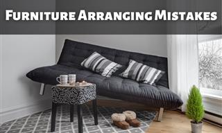 Avoid These Furniture Organizing Mistakes to Get More Space