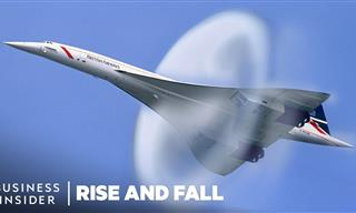 A Plan to Revive Supersonic Flight - Post Concorde