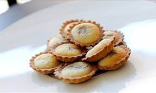 How to Make Delicious Mince Pies at Home