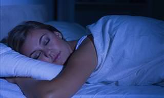 This Technology Could Help Us Get More Deep Sleep!