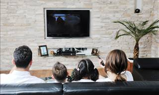 How to Set Up Your Own Home Media Center