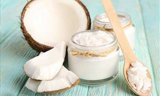 Coconut Oil May Be Just the Thing to Help You Lose Weight