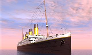 6 People Who Survived the Titanic