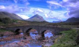 Travel Destination: The Gorgeous Isle of Skye!