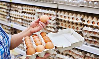 Why More Than 200 Million U.S. Eggs Have Been Recalled