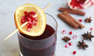 Which Mulled Wine Recipe Will You Try?