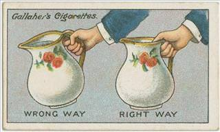 Matchbox Tips from 100 Years Ago
