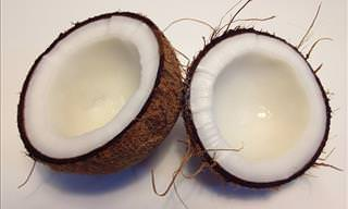 16 Fantastic Uses of coconut Oil