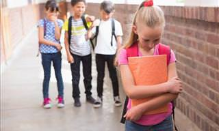 10 Signs Your Child is Being Bullied