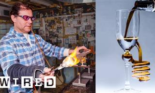How Is It MADE? - Drinking Glasses