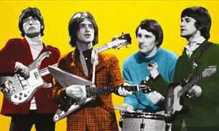 The Kinks Music Box: The Most Exciting Music of the '60s!
