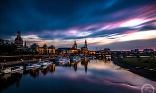 Dresden Is a Truly Awe-Inspiring City