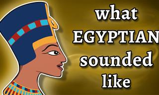What Did Egyptian Sound Like?