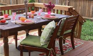 Get Your Home Ready for Summer