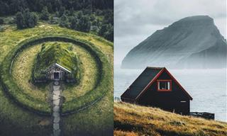 25 Cabins In the Woods That Will Take Your Breath Away