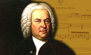 MUSIC BOX: The Great Works of J.S. Bach
