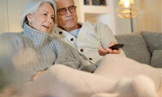 Too Much TV Watching Can Damage Brain Health Later In Life
