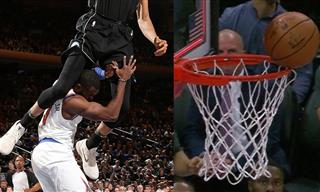 The Most Impossible Moments in Basketball History