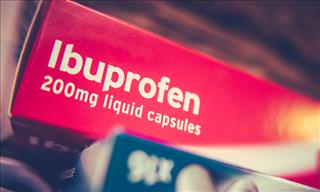 7 Instances Where Ibuprofen Can Be Dangerous