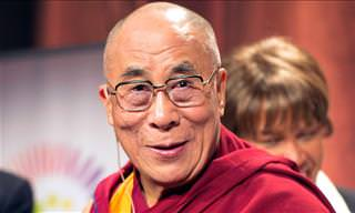 20 Personal Problems the Dalai Lama Solved for Me