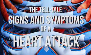 All You Need to Know About Heart Attacks