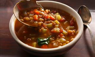 How to Make a Tasty and Hearty Lentil Soup