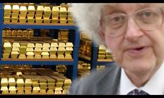 What Does 300 Billion in Gold Look Like?