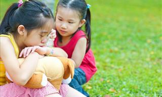 Recognize and Strengthen Your Kids' Emotional Intelligence