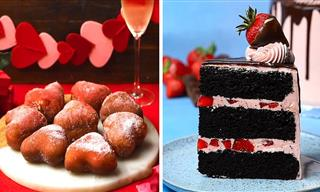 4 Mouth-Watering Strawberry Desserts You Can Make at Home