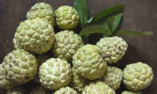 7 Health Benefits of Annona