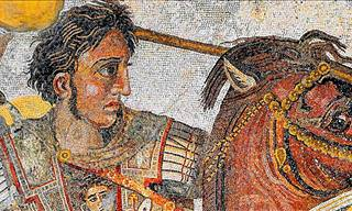 Did You Know these 10 Facts about Alexander the Great?