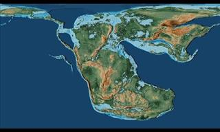 This Is How Earth Used To Be 200 Million Years Ago