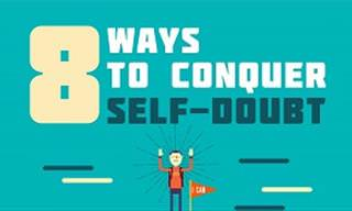 The Full Guide to Overcoming Self-Doubt
