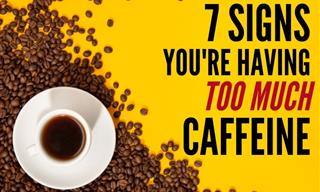Are You Drinking Way Too Much Coffee?