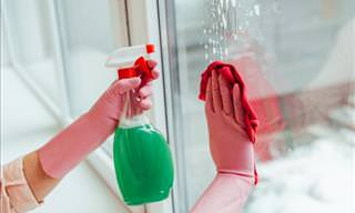 7 Cleaning Mistakes Most of Us Still Make