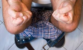What Causes Constipation? Find Out Here!
