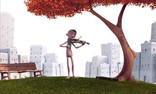 Alike - The Animated Short Movie
