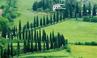 The Most Beautiful Places in Italy!