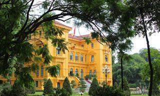 15 Superb Colonial-Era Buildings Across the Globe