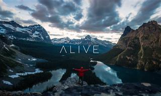 Experience the Richness of Canada's Breathtaking Nature