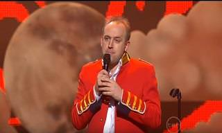 Tim Vine's Witty One Liners Will Make You Crack Up