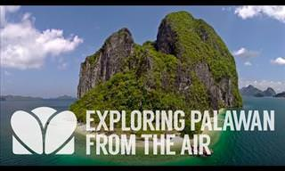 The Unsurpassed Beauty of Palawan