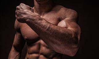 The Food You Need to Eat to Gain Muscle Mass