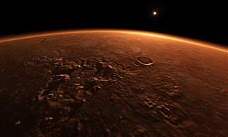 16 Facts About Mars