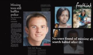Hackers Set Up an Organization to Finds Missing Persons