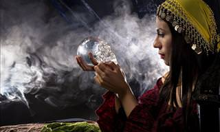 Discover Your True Psychic Reading...